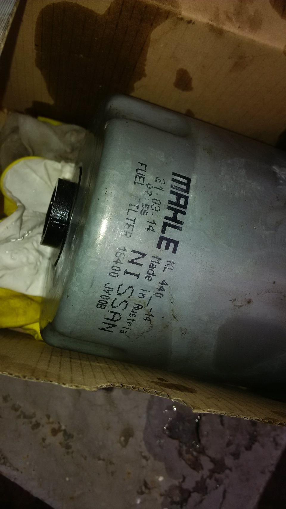 Рено колеос дизель замена топливного фильтра 150