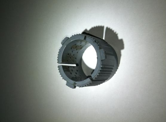 Втулка рулевой рейки