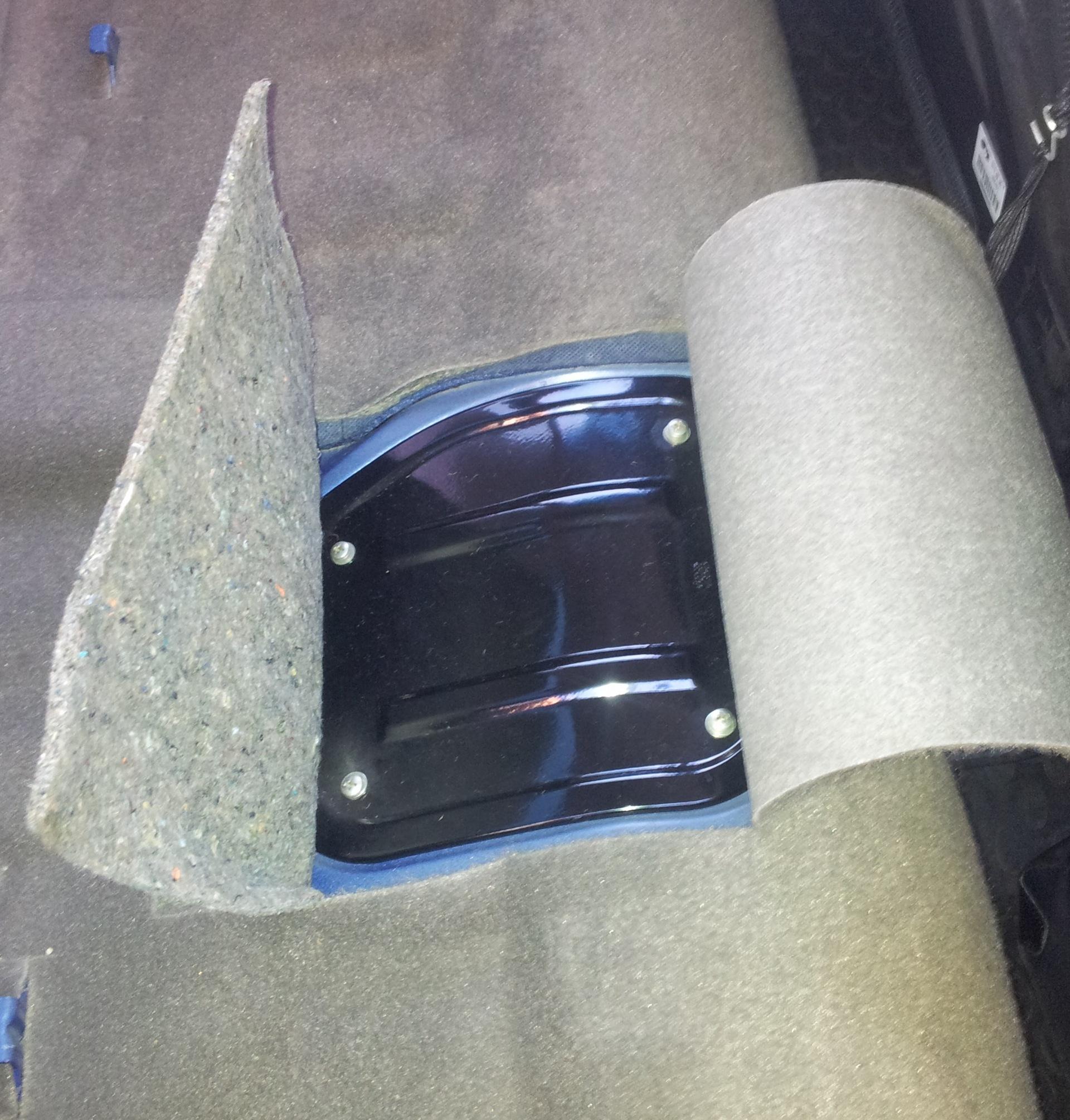 Очистка фильтра бензонасоса на автомобиле ваз 2107