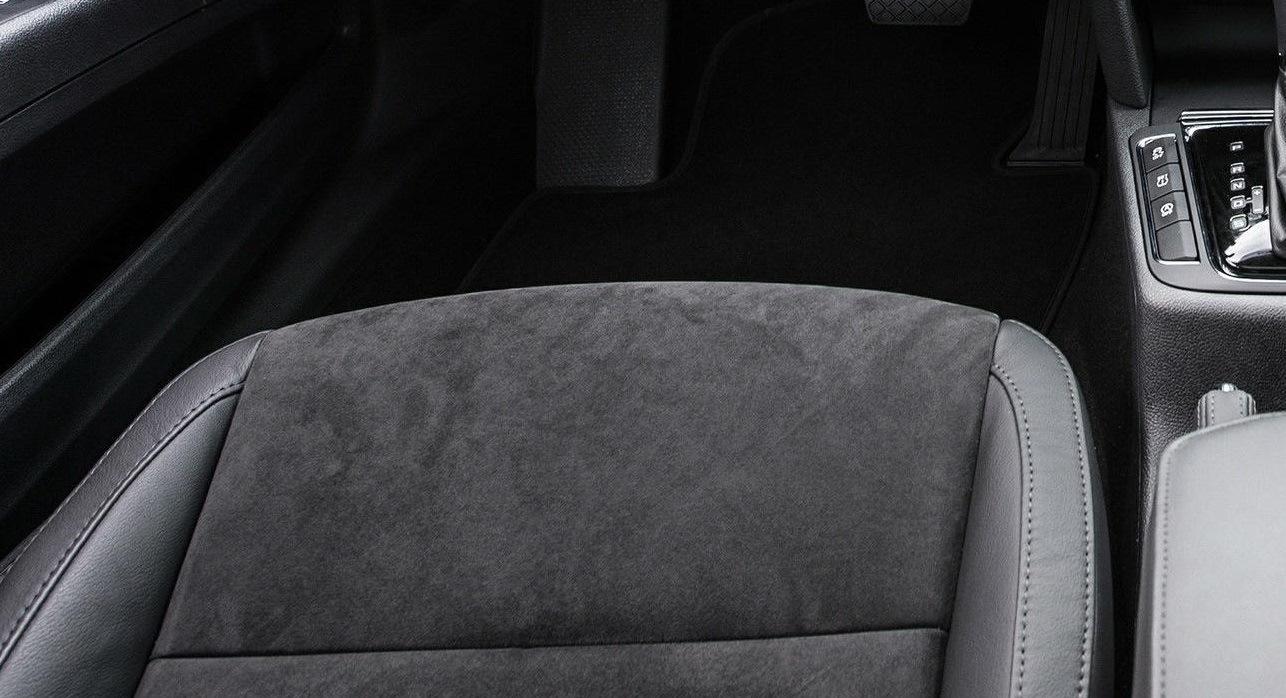 нагревательный элемент сидений skoda