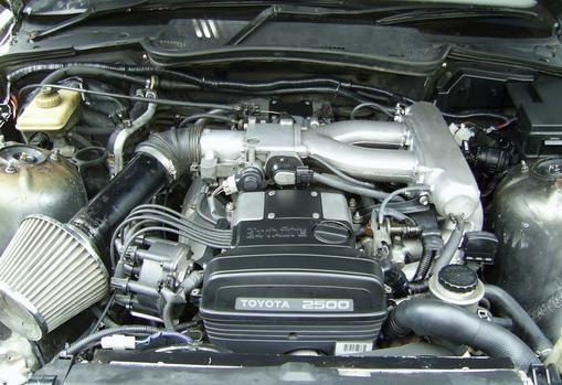 навесной подогрев двигателя toyota chaser
