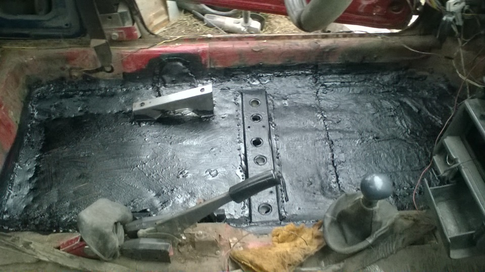 Ремонт ваз 21093i ремонт