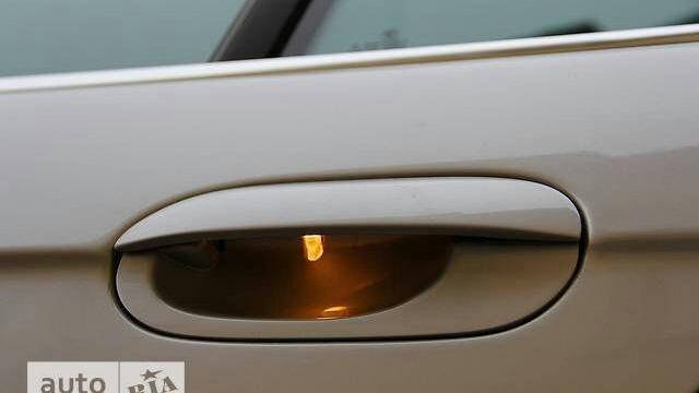 BMW e38 740 в отзывы