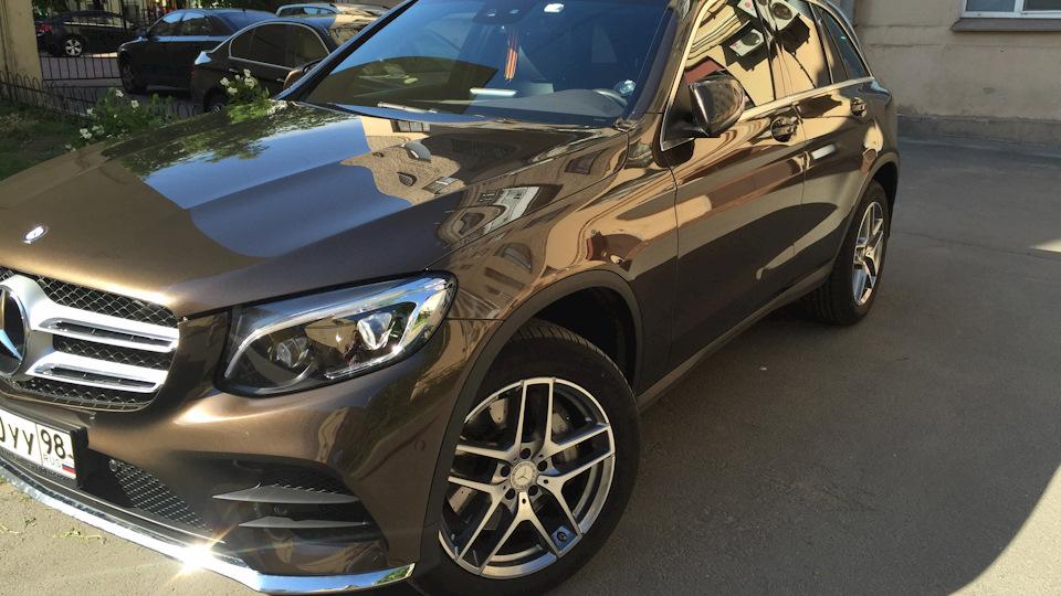 Точно дизель?! Замена АКПП 9G-Tronic на 9G-Tronic true! — Mercedes
