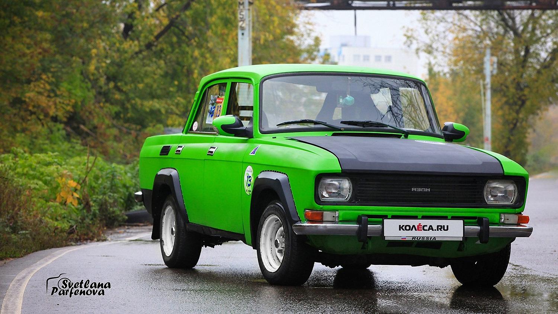 ознакомиться существующим фото крутой москвич машины вот