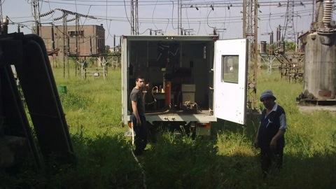 ГАЗ 3309 Турбо Дизель.