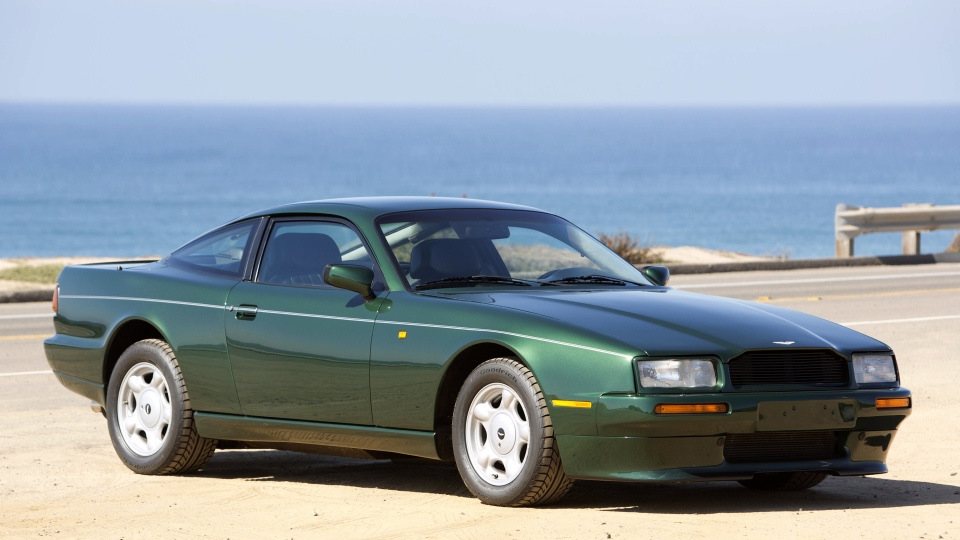 Buy Aston Martin Virage In City Of Dubai Sale Of Pre Owned Aston Martin Virage With Maintenance History Private Party Ads Of Pre Owned Cars For Sale Prices Photos On Drive2