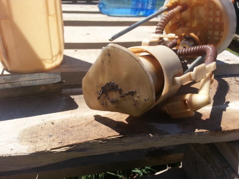 c157996s 960 - Топливный фильтр на ваз 2114 - замена, ремонт, выбор