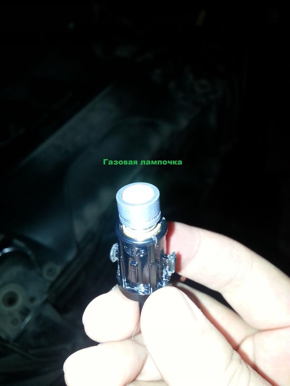 какие лампочки в фарах BMW e53