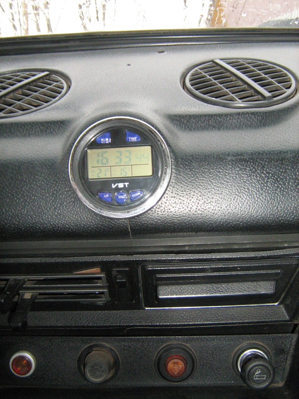 c189116s 960 - Электронные часы в ваз 2106