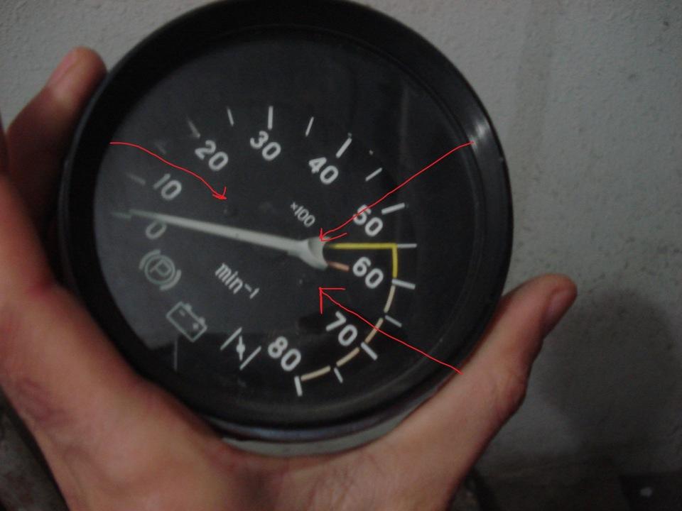 инжектор ваз 2106: