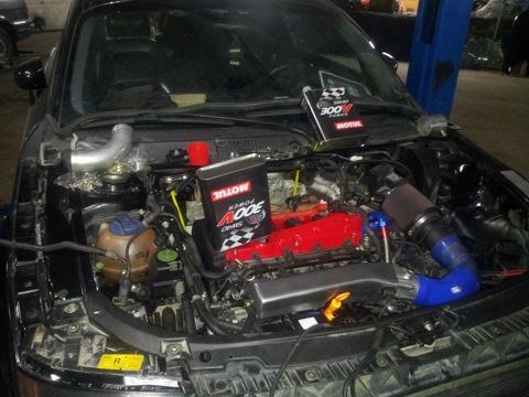 Audi News: Audi TT MK1 do not Start engine