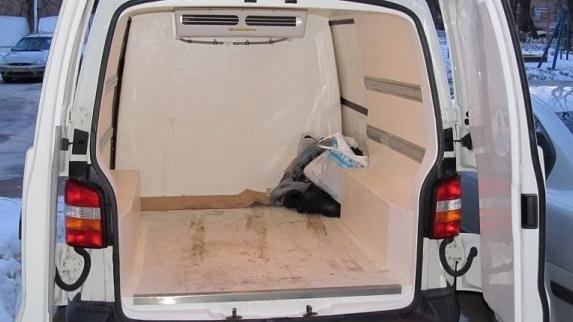 Купить фольксваген транспортер холодильник переоборудование фольксваген транспортер т5 в пассажирский