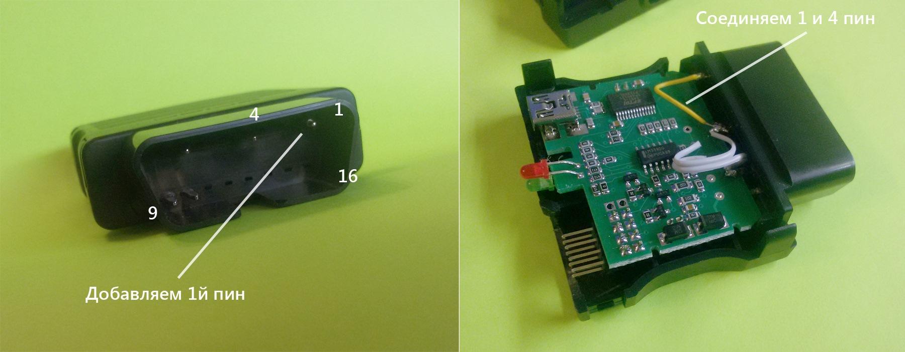 kl-line адаптер usb для mitsubishi open port