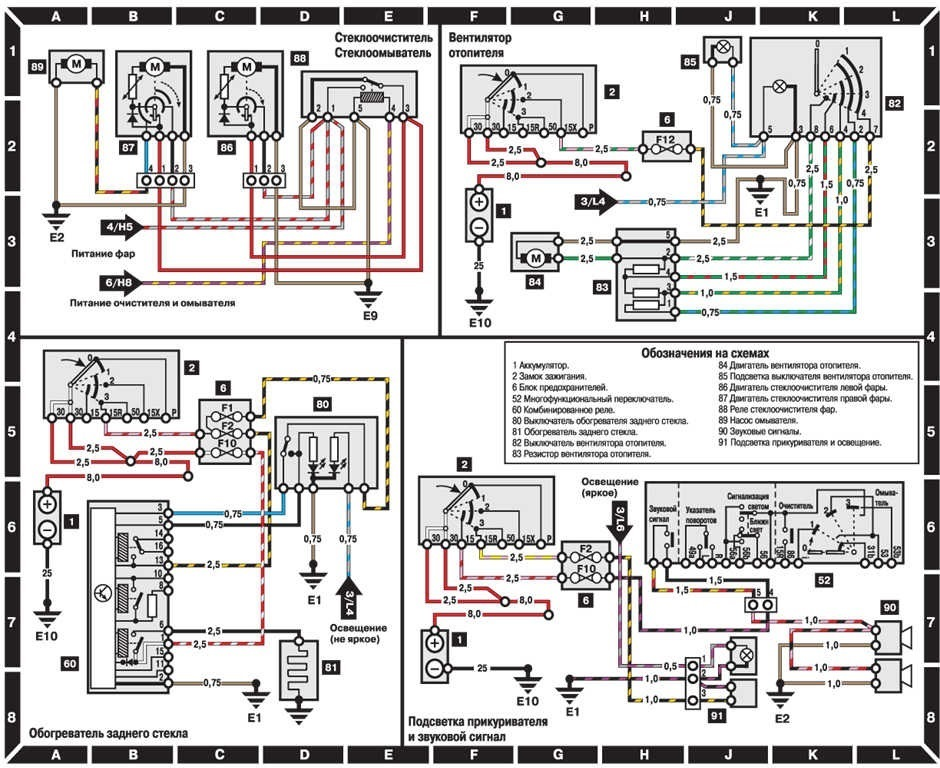 Mercedes w124 wiring diagrams logbook mercedes benz e class powered by google translate ccuart Images