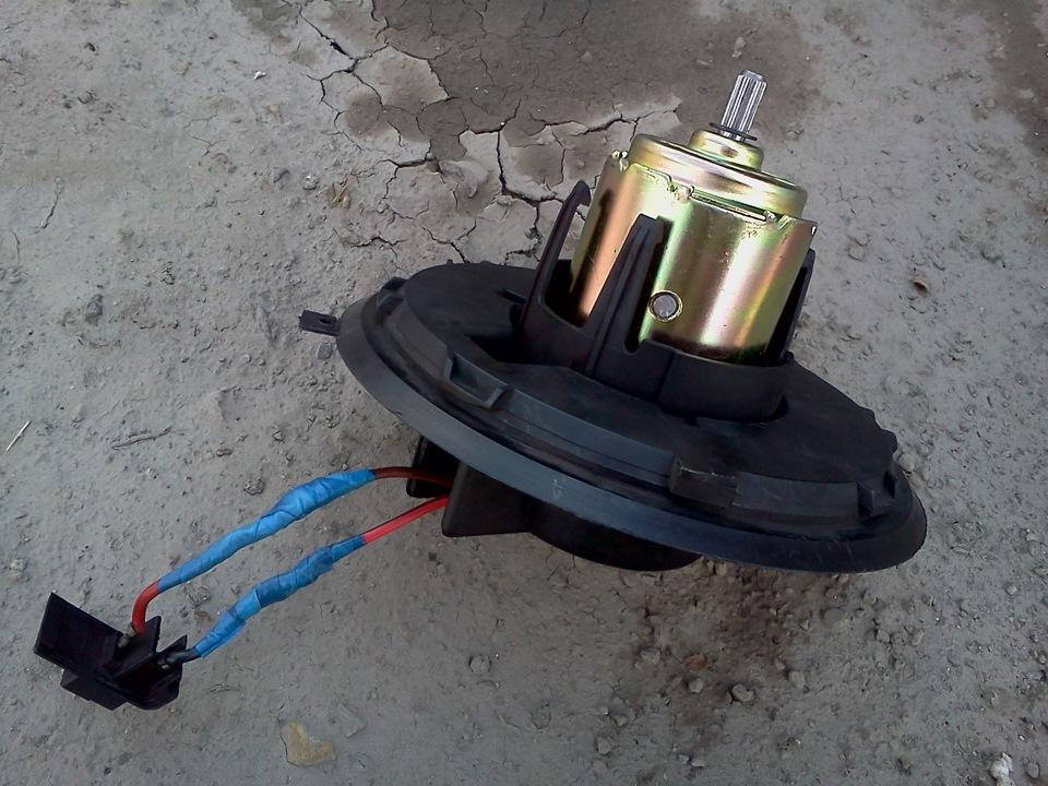 аналог мотора печки фиат альбеа