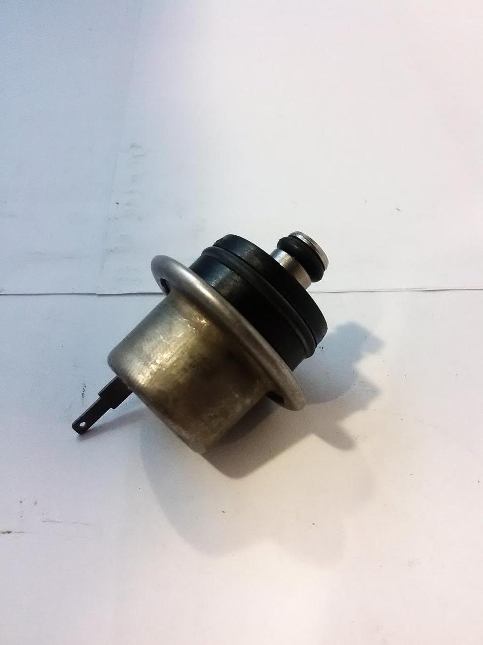 Фото №7 - регулятор давления топлива в баке ВАЗ 2110