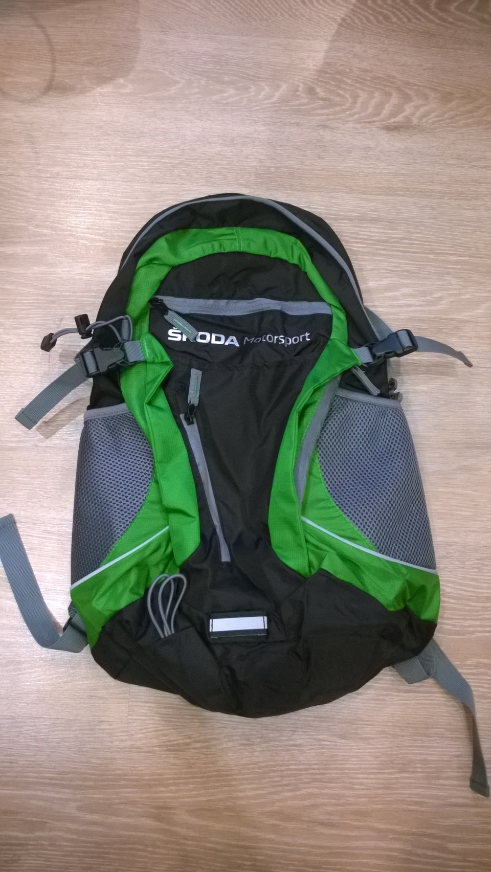 Рюкзак skoda octavia туристический рюкзак детский