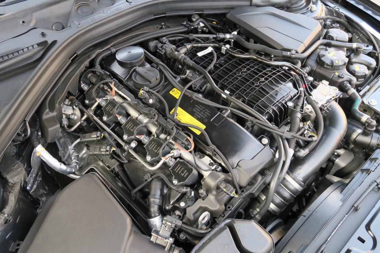 B58 совершенно новый прорыв в моторостроении или всего лишь