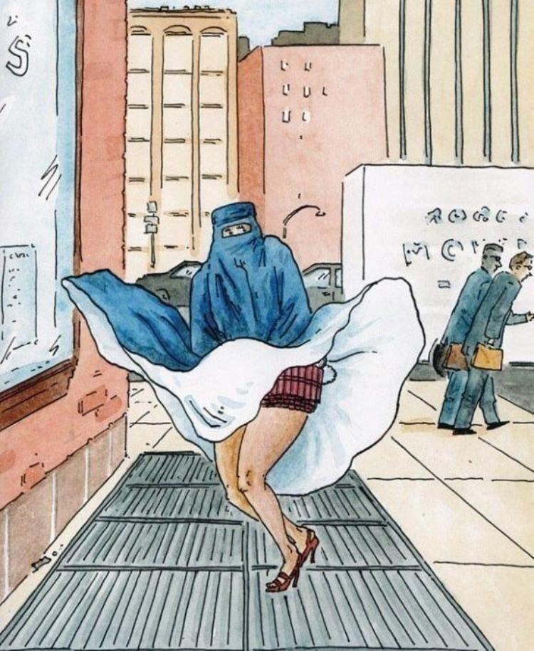 Исламские картинки с юмором, открытки мамам