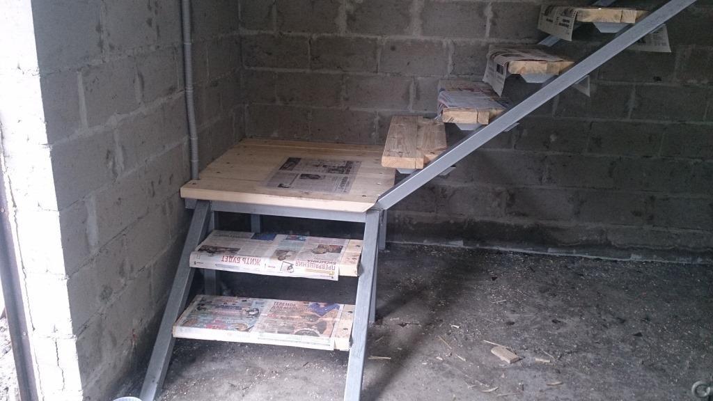 гараж лестница в подвал фото внимательно