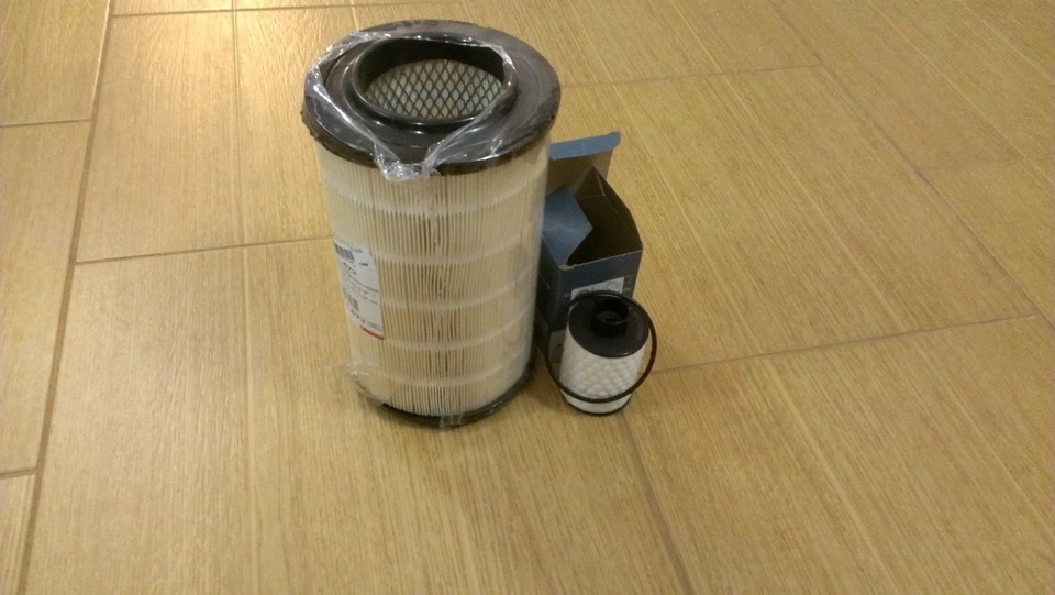 замена воздушного фильтра тойота камри