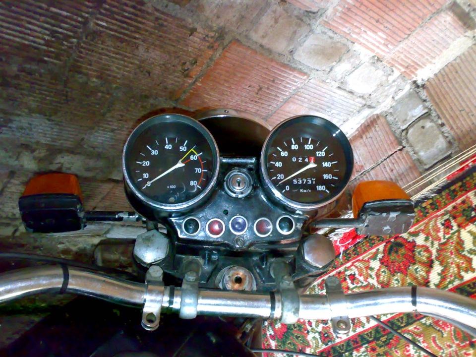 можно ли поставить мотоцикл на учет с документами старого образца