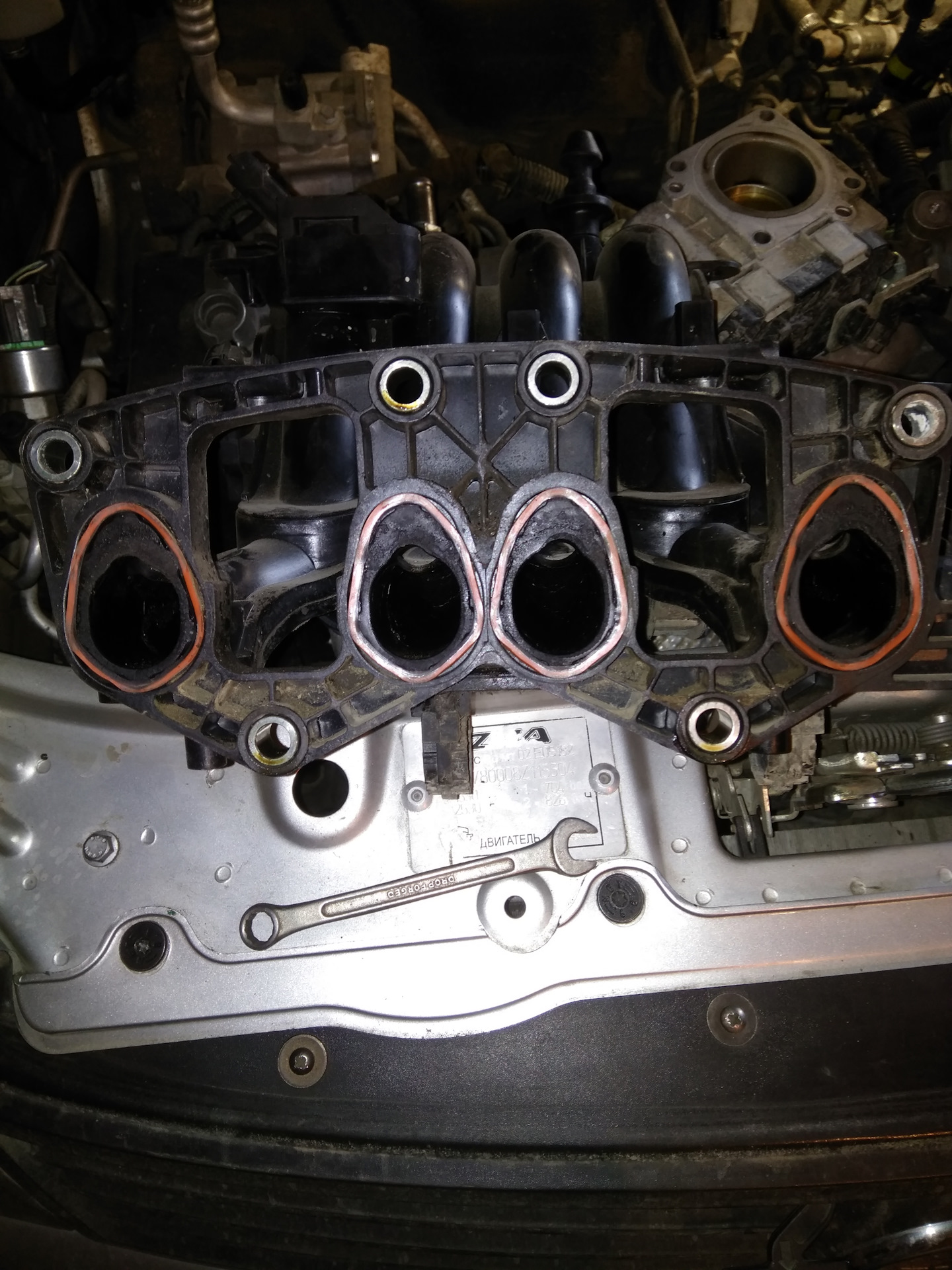 детонация двигателя на холостом ходу фиат альбеа