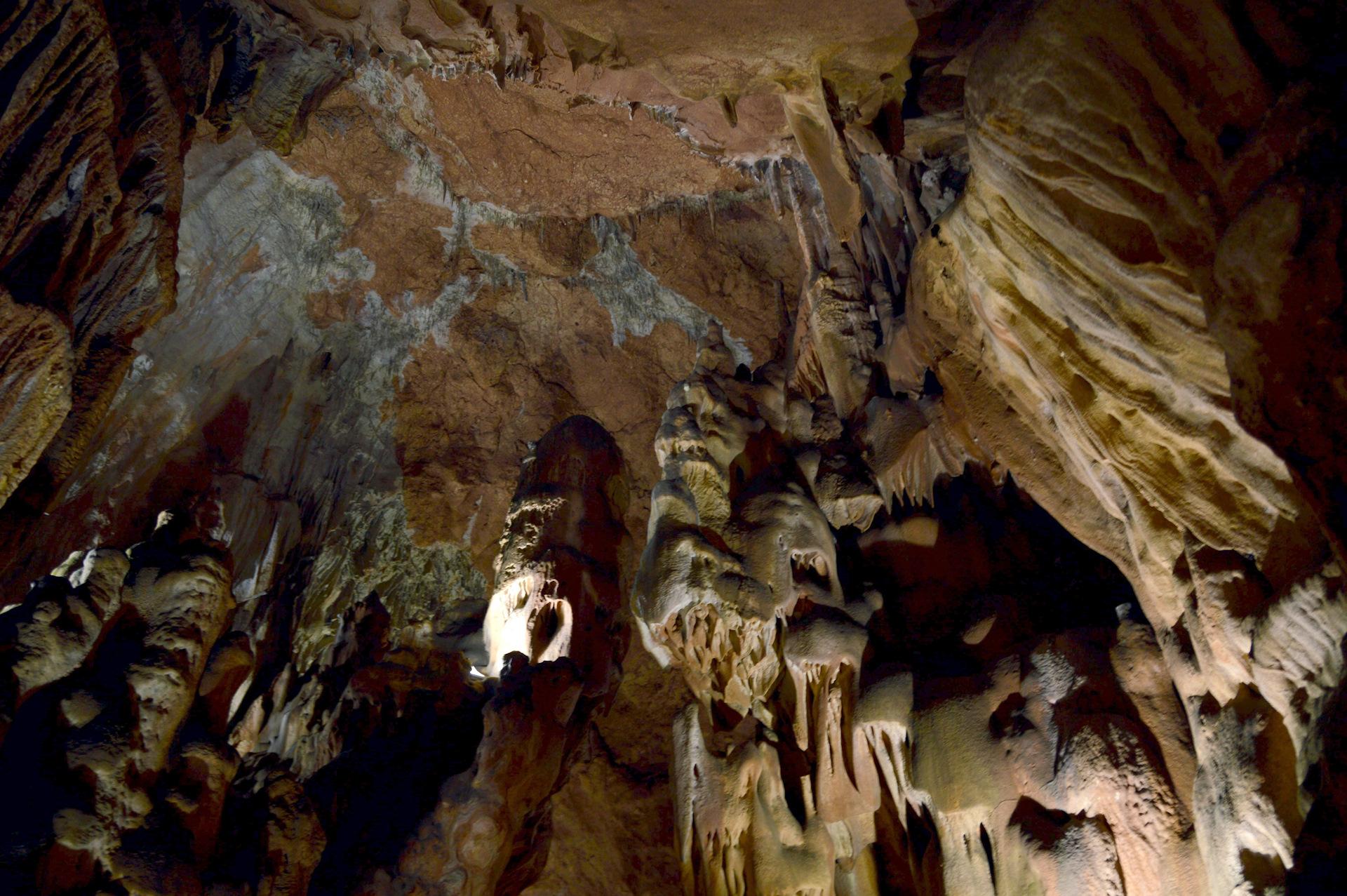 даже скельская пещера фото меня нет