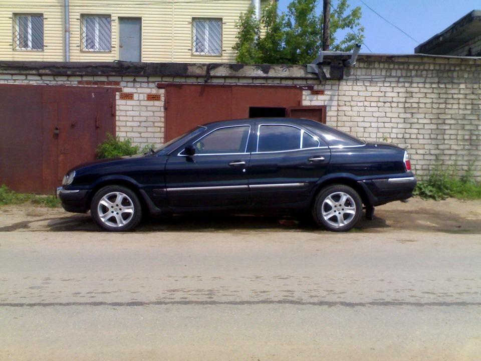 Размеры шин и дисков автомобиля Волга бортжурнал ГАЗ 31