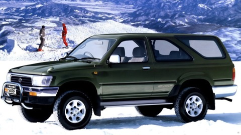 Wiki Toyota Hilux