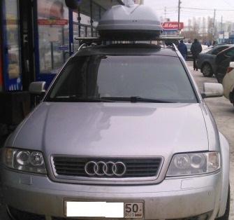 Купить багажник на автомобиль - Автодевайс