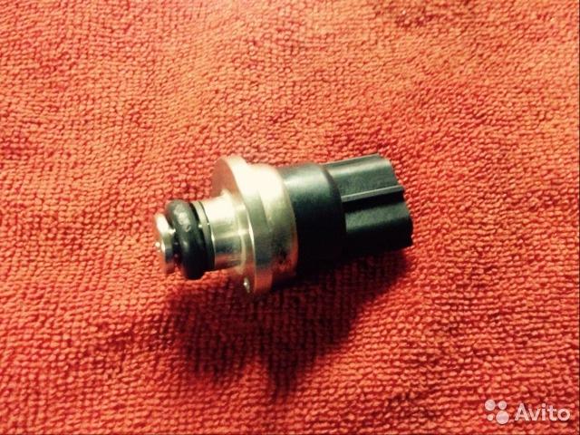 датчик давления топлива мр 560127 митсубиси