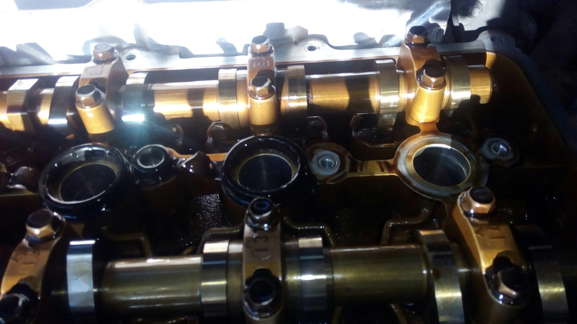 Замена термостата авео т250