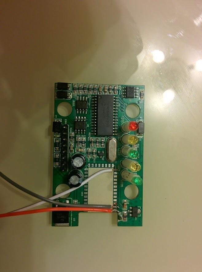 TM Arduino Uno - openhackscom