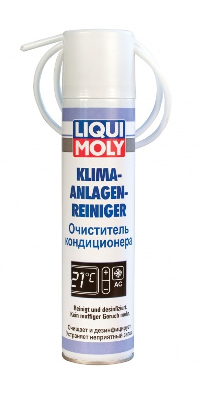 liqui moly klima anlagen reiniger. Black Bedroom Furniture Sets. Home Design Ideas