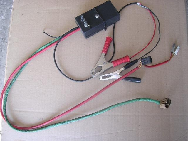 Приборы для проверки модуля зажигания своими руками 59