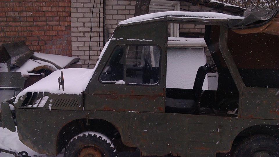 ЛуАЗ 967