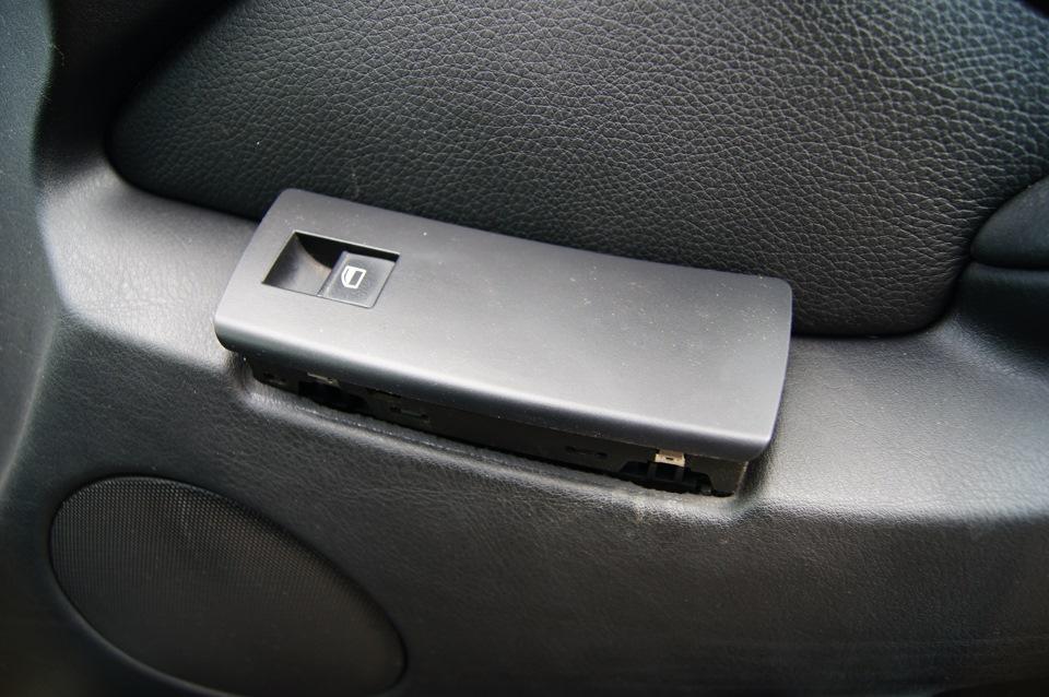как снять заднюю обшивку двери BMW e39