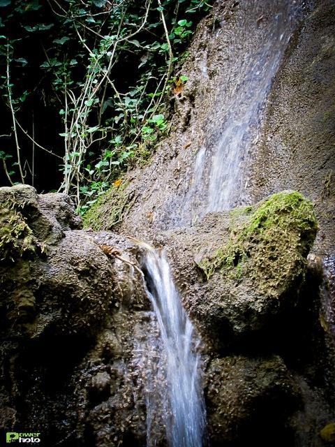 Пахлаве – водопад су учхан часть 3