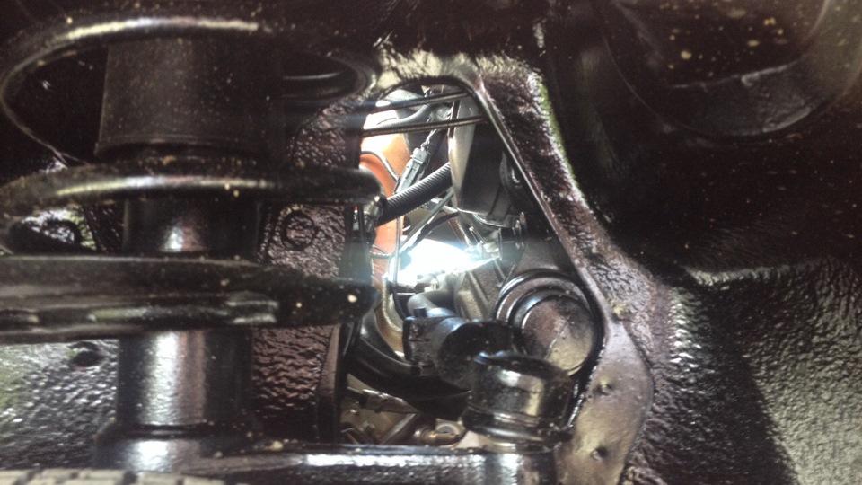 Двигатель лада гранта 106 л.с