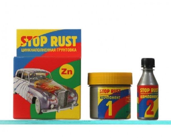 Подготовка автомобиля к покраске: Ч1 покупка необходимых материалов..