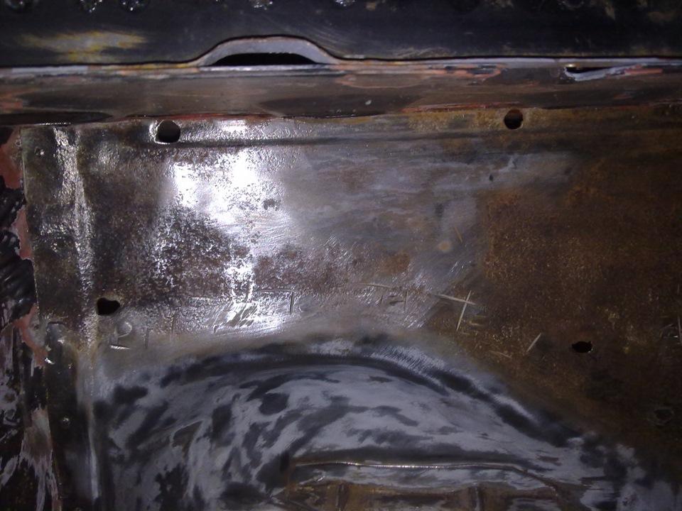 c509668s 960 - Лонжерон ваз 2109 - ремонт, замена