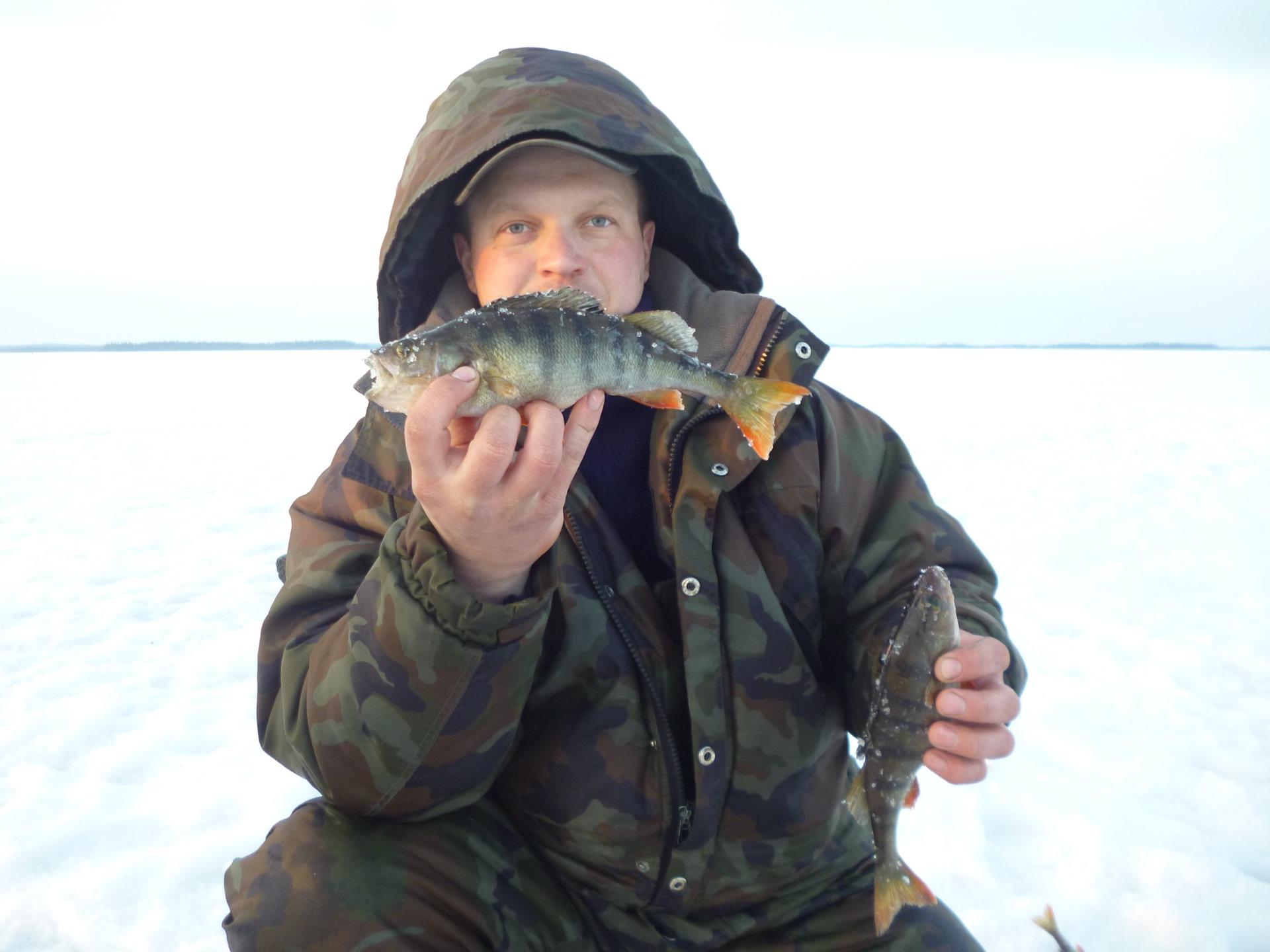 Прогноз клёва рыбы в селе Кубенское