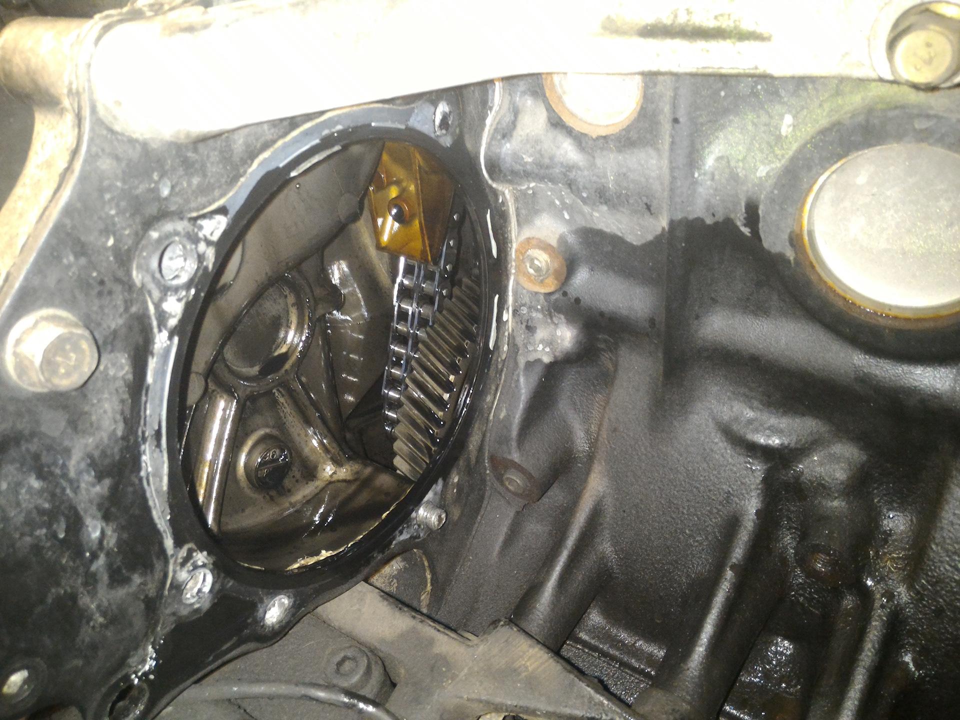 Описание и схема двигателя 4м40 фото 455