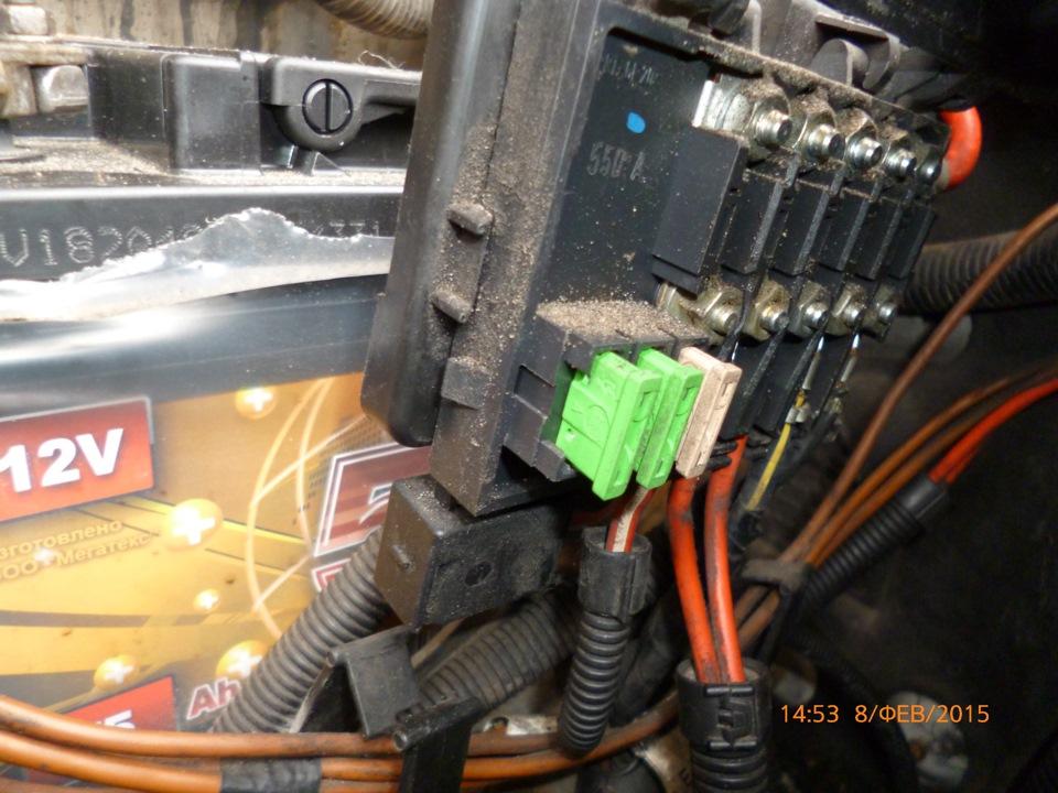 фольксваген транспортер не работает свеча накала