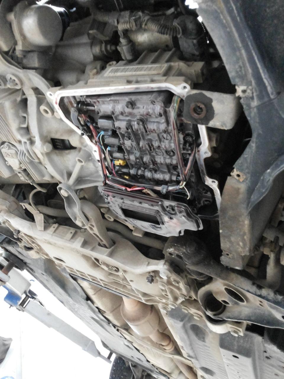 Замена масла в двигателе шкода октавия а5 16 mpi своими руками 37