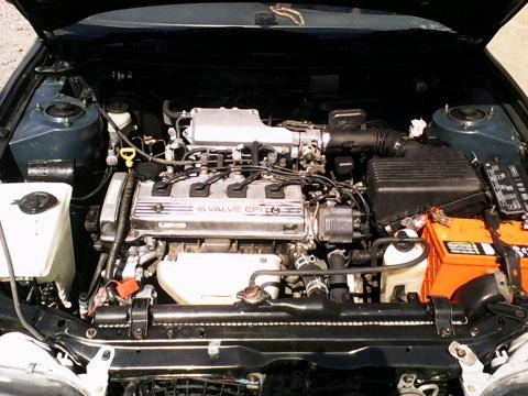 Вибрация двигателя тойота королла