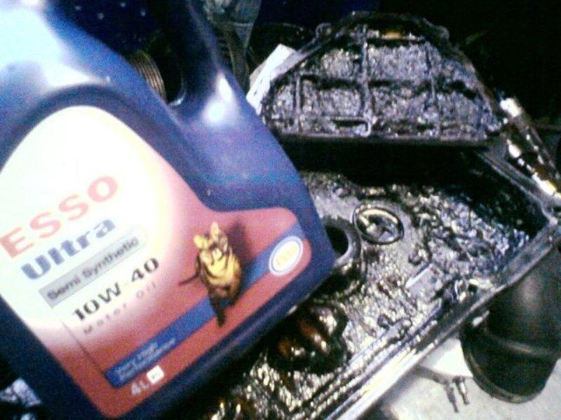 какое масло лучше лить в ниву шевроле