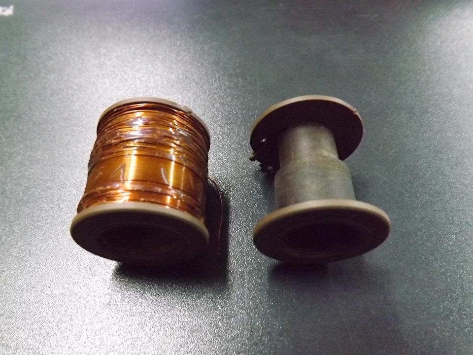 Клапан печки мерседес 124